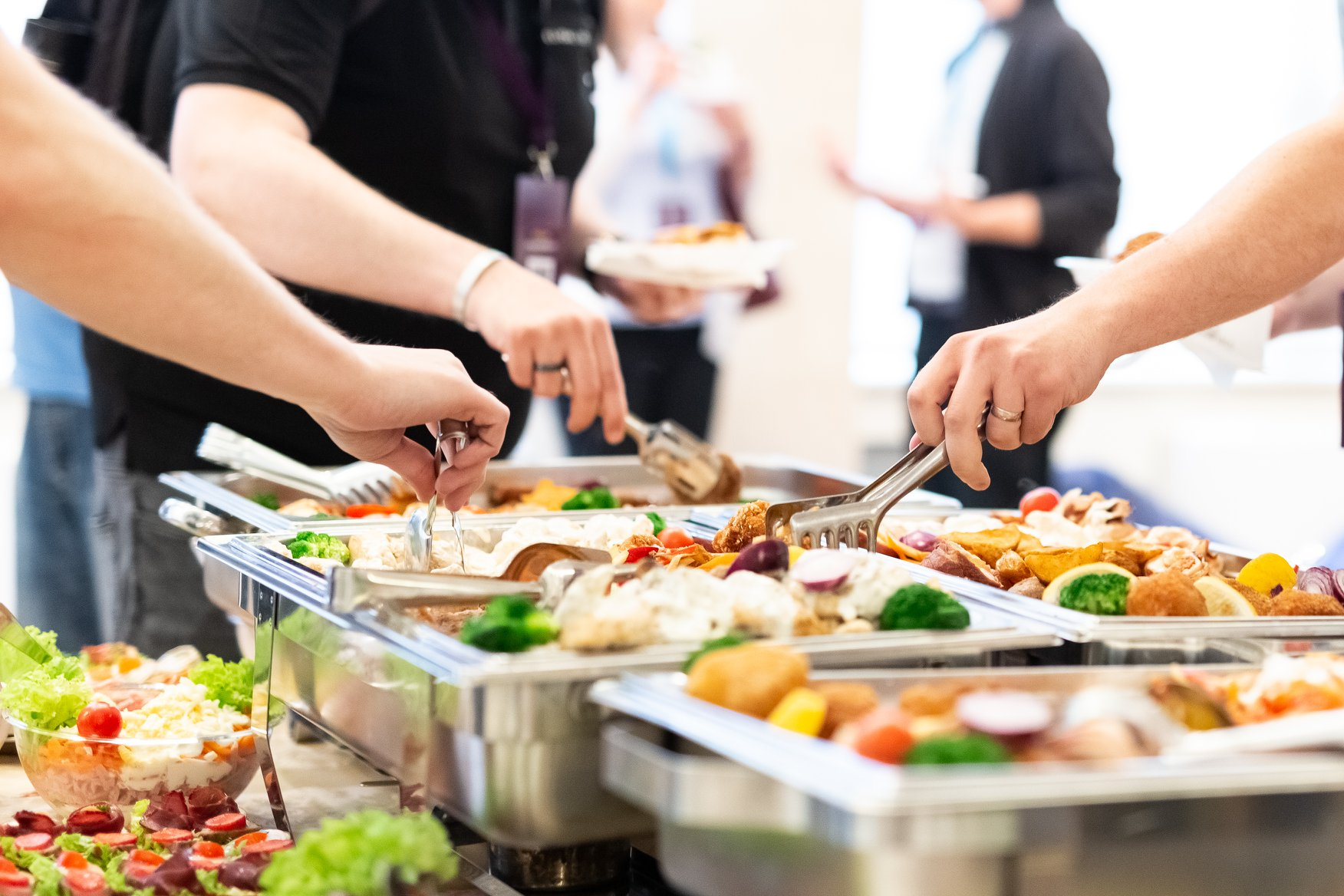 Blue Goose Catering